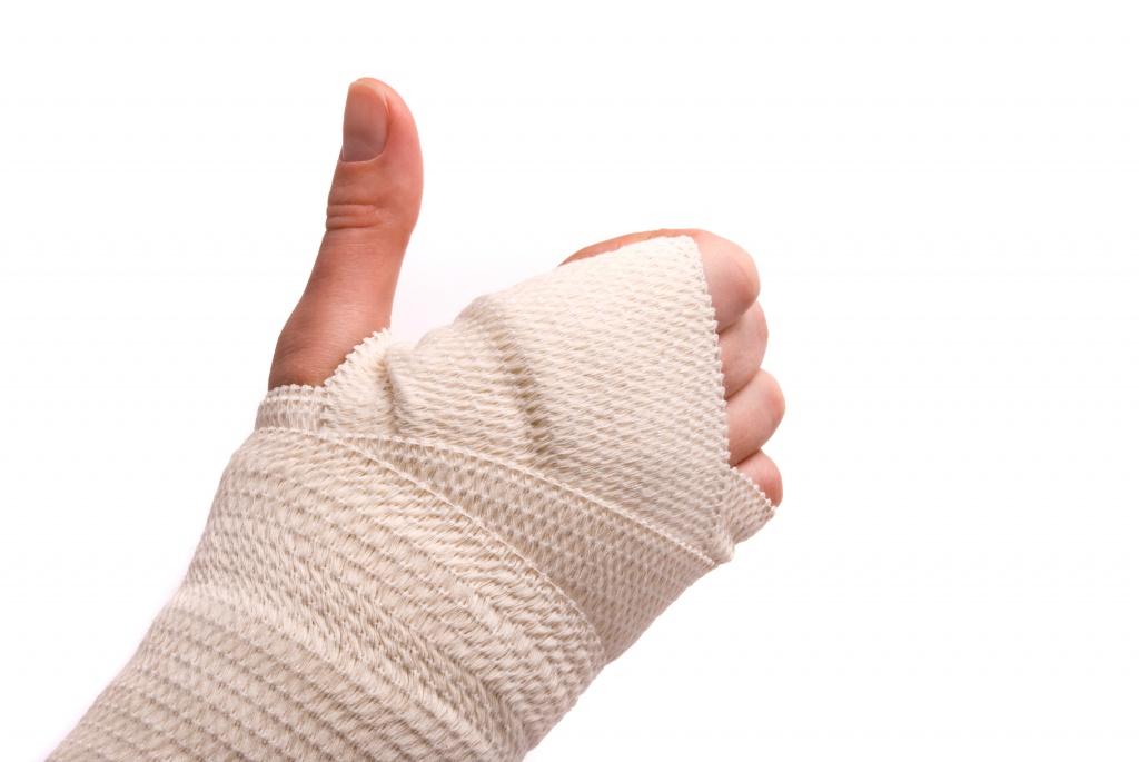 500 P bigstock-White-medicine-bandage-on-huma-16813940.jpg