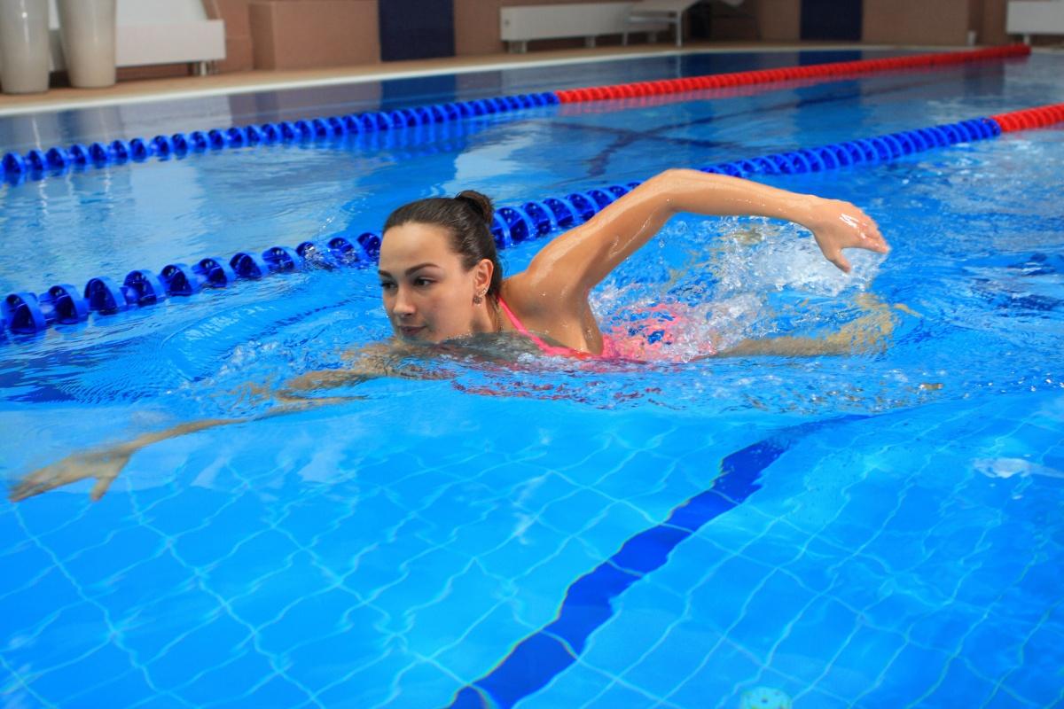 Чем Нужно Заниматься Чтобы Похудеть Плавание.